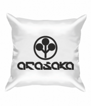 Подушка ARASAKA CyberPunk
