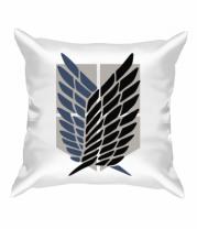 Подушка Атака Титанов