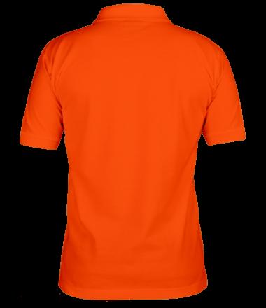 Мужская футболка поло AMONG US - Семейное фото