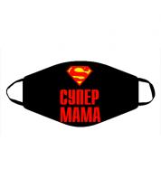 Маска Супер Мама