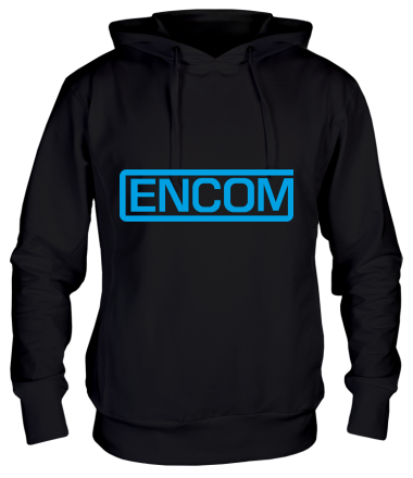 Толстовка худи Encom
