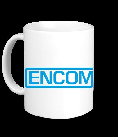 Кружка Encom