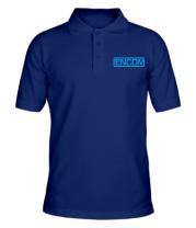 Мужская футболка поло Encom