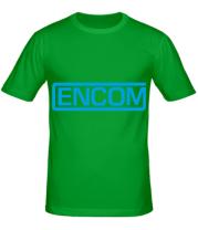 Мужская футболка Encom