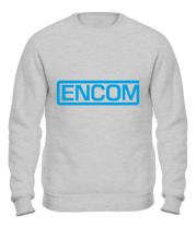 Толстовка без капюшона Encom