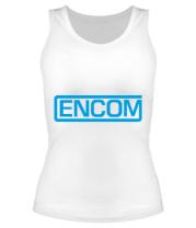 Женская майка борцовка Encom