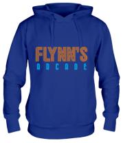 Толстовка худи Flynn