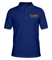 Мужская футболка поло Flynn