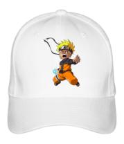 Бейсболка Crazy Naruto