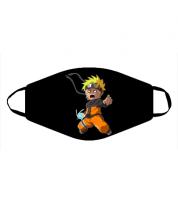 Маска Crazy Naruto