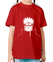 Детская футболка Yahiko