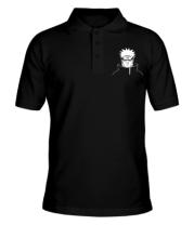 Мужская футболка поло Yahiko