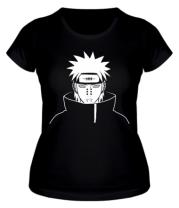Женская футболка Yahiko