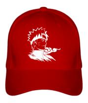 Бейсболка Naruto Uzumaki head