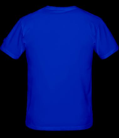 Мужская футболка Hokage Naruto
