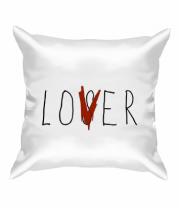 Подушка LOVER ОНО