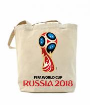 Сумка повседневная Чемпионат 2018