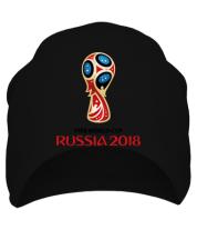 Шапка Чемпионат 2018