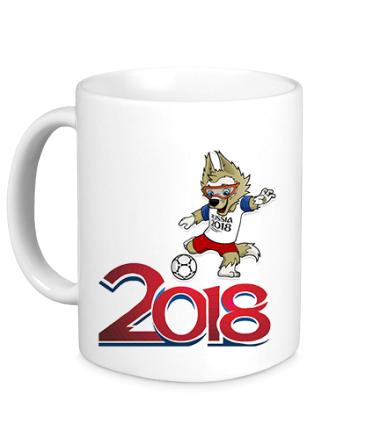 Кружка Чемпионат 2018