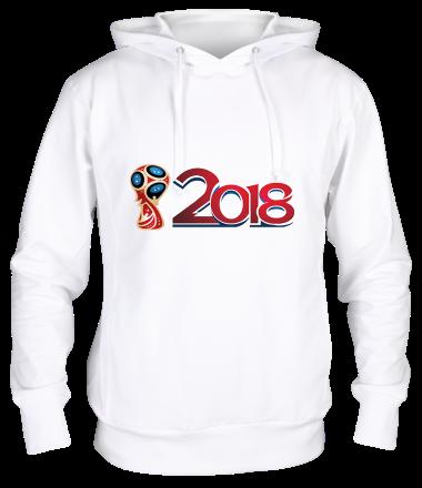 Толстовка Чемпионат 2018