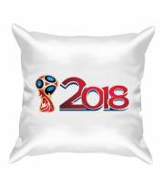 Подушка Чемпионат 2018