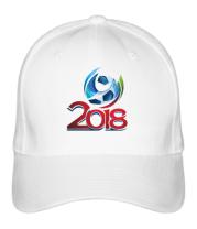 Бейсболка Чемпионат 2018