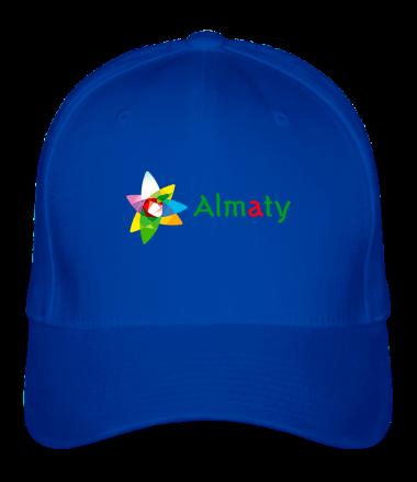 Бейсболка Алмата