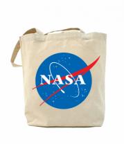Сумка повседневная NASA