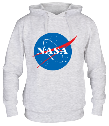 Толстовка NASA