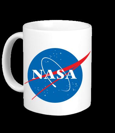 Кружка NASA