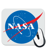 Коврик для мыши NASA