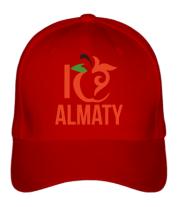 Бейсболка ALMATY