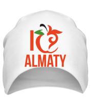 Шапка ALMATY