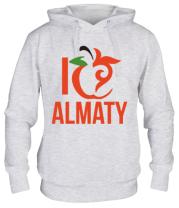Толстовка ALMATY