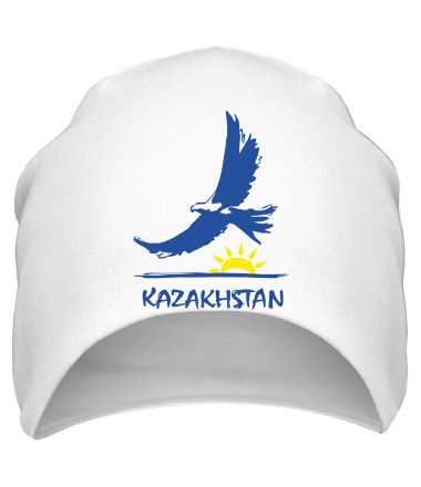 Шапка Казахстан
