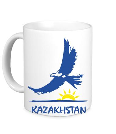 Кружка Казахстан