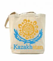 Сумка повседневная Казахстан