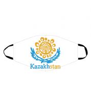 Маска Казахстан