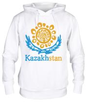 Толстовка Казахстан