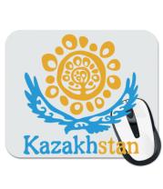 Коврик для мыши Казахстан