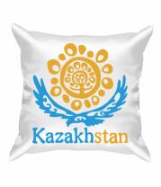 Подушка Казахстан