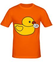 Мужская футболка FC ASTANA