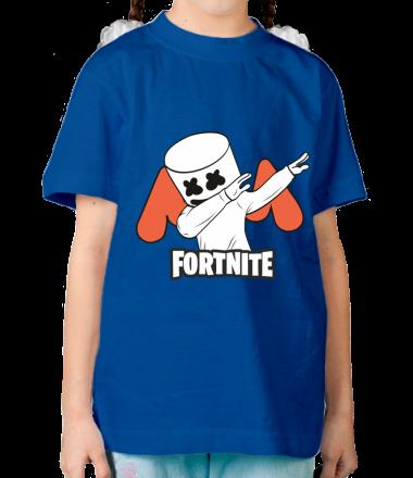 Детская футболка  Я КАЗАХ