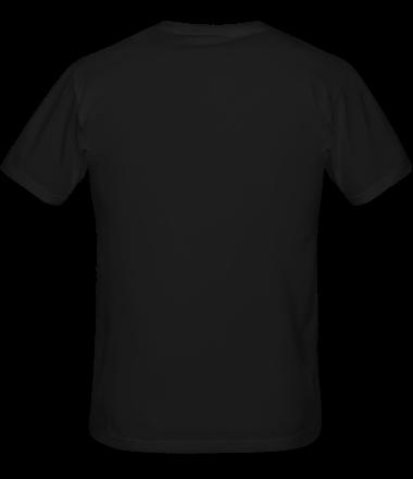 Мужская футболка  Я КАЗАХ