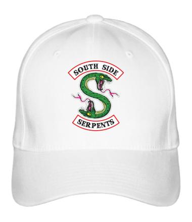 Бейсболка South Side Serpents