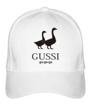 Бейсболка GUSSI