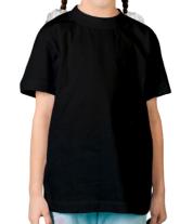 Детская футболка  Рик и Морти