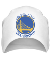 Шапка Golden State Warriors Logo