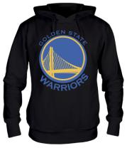 Толстовка худи Golden State Warriors Logo