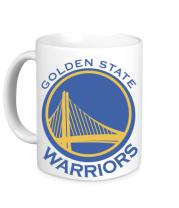 Кружка Golden State Warriors Logo